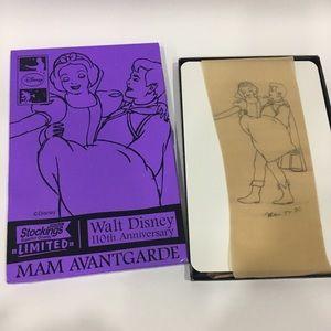 Disney 110th Anniversary Snow White Stockings